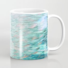 A School of Fish Coffee Mug