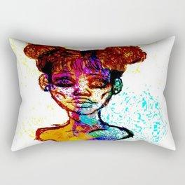 Color Xplosion Rectangular Pillow