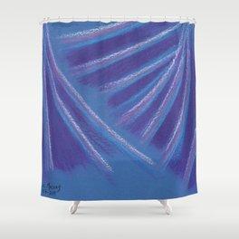 Shakti, Divine Energy Shower Curtain