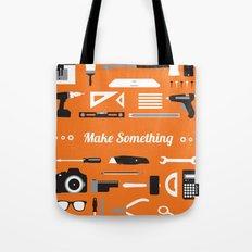 Make Something! Tote Bag