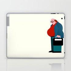 Horace Laptop & iPad Skin