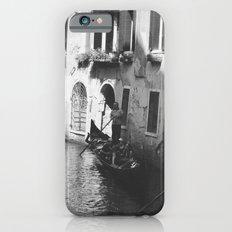 Trail of Gondolas iPhone 6s Slim Case