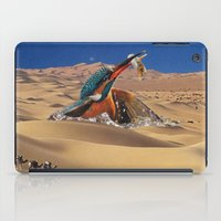 oasis iPad Cases featuring Oasis by Lerson