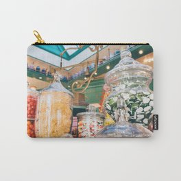 Sweets Shop Carry-All Pouch