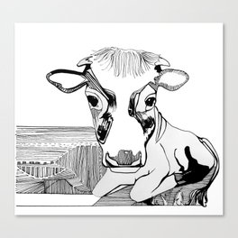 maverick Canvas Print