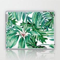 Tropical jungle Laptop & iPad Skin
