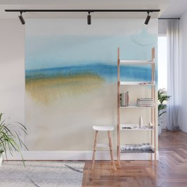 Serene Emotions No.11i by Kathy Morton Stanion Wall Mural