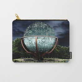 Swing Around The world Carry-All Pouch