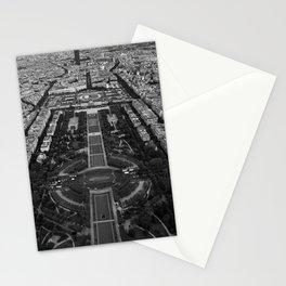 Paris 2009 Stationery Cards