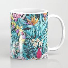Stand out! (fresh aqua) Coffee Mug