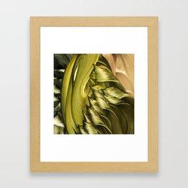Bes Framed Art Print