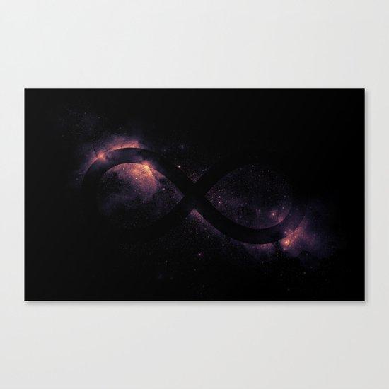 Infinite Possibilities Canvas Print