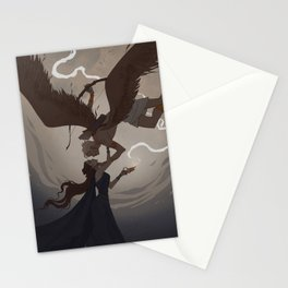 Eros and Psyche Stationery Cards