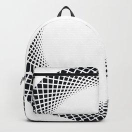 Black Sunshine Backpack
