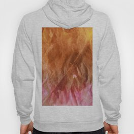 Crumpled Paper Textures Colorful P 282 Hoody
