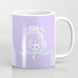 Pastel Terrarium Coffee Mug