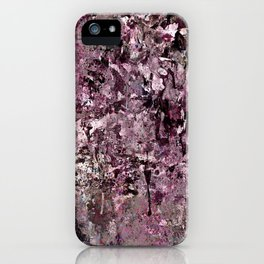 Aces iPhone Case