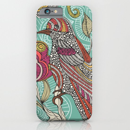 Beatriz iPhone & iPod Case