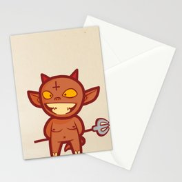 Teh An+ichri5t Stationery Cards