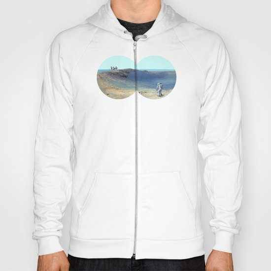 Cosmos & Indians Hoody