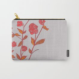 vines Carry-All Pouch