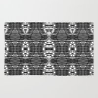 ikat Area & Throw Rugs featuring ikat by a.r.r.p.