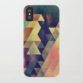 shyft iPhone Case