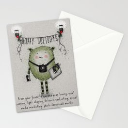From Your Favorite Photographer Stationery Cards