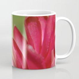 Leaving doors open to happiness Coffee Mug