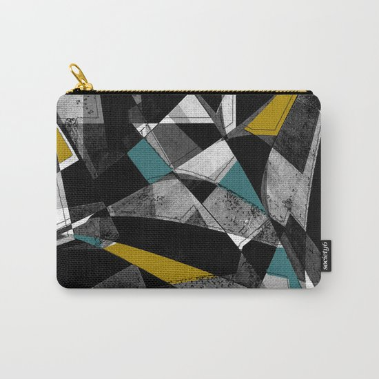 Differenz III Carry-All Pouch