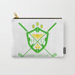 Hyrule Golf Carry-All Pouch