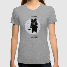 Darth Meow T-shirt