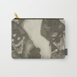 Clopin Trouillefou, The Hunchback of Notre Dame Carry-All Pouch