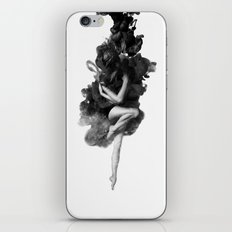 The born of the universe iPhone Skin