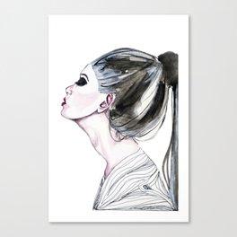 Unreal Canvas Print