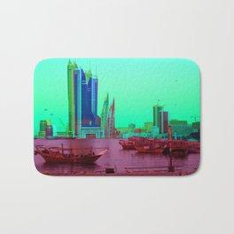 BFH, bahrain Bath Mat