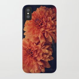 If A Flower Was The Sun iPhone Case