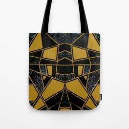 Abstract #546 Tote Bag
