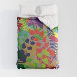 Bold and Beautiful Grey Pattern Comforters