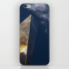 World Trade Center iPhone & iPod Skin