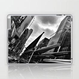 Trailering Glamour Laptop & iPad Skin