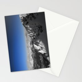 The Valley Below Stationery Cards