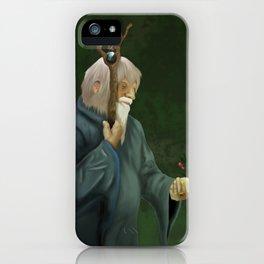 Invitation iPhone Case