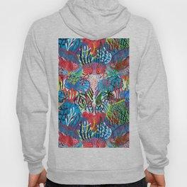 Reef Splendour Hoody