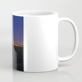 Lincoln At Dusk Coffee Mug