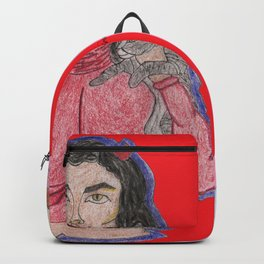 Angels & Demons Backpack