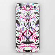 Berry Exotic Jungle #2 iPhone & iPod Skin