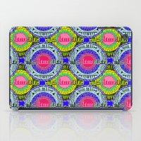 arabic iPad Cases featuring Arabic colors  by MinaSparklina