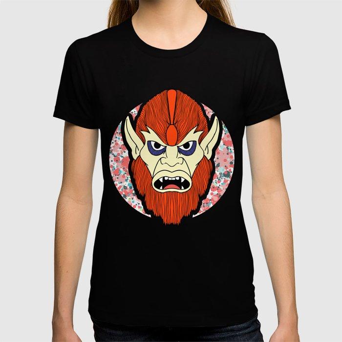 Beatman in colour  T-shirt