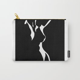 Nude Shadow Carry-All Pouch